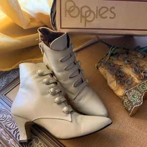 💥SOLD💥 Vintage leather Boots